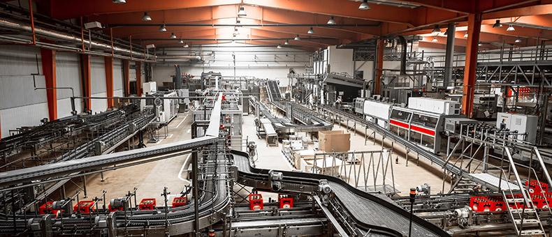 interactive warehouse