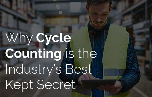 White Paper: Why Cycle Counting Is The Industry's Best Kept Secret